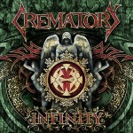Crematory Infinity cover