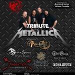 Metallica трибью