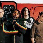 Skindred отменили концерты в Беларуси, Украине и России