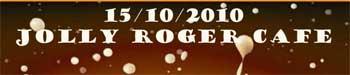 15 октября Jolly Roger Ciapniza-FEST