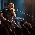 Фото с концерта Gods Tower в Минске 20 ноября