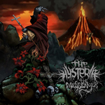 The Hysteria предлагает скачать альбом The Messenger