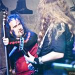 Фото с концерта Catharsis в Минске