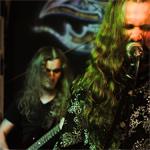 Фото с концерта Mournful Gust в Минске