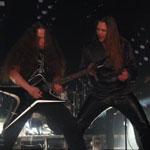 """26 марта в 20.10 по белорусскому каналу СТВ начинается тв-передача """"Звездный ринг"""". В ней принимает участие белорусская heavy metal группа Aillion."""