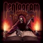 Pentagram Last rites small