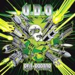 Новые альбомы мая 2011: U.D.O. «Rev-Raptor»