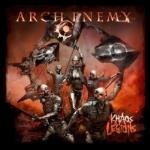 Новые альбомы июня 2011: Arch Enemy «Khaos Legions»