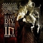 Morbid Angel - «Illud Divinum Insanus»