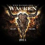 Лучшие выступления на Wacken Open Air 2011: смотрим в Интернете