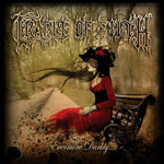 Cradle Of Filth выпускают мини-альбом с сюрпризами. Видео