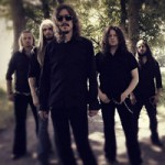 Смотрим новый клип Opeth «The Devil's Orchard»