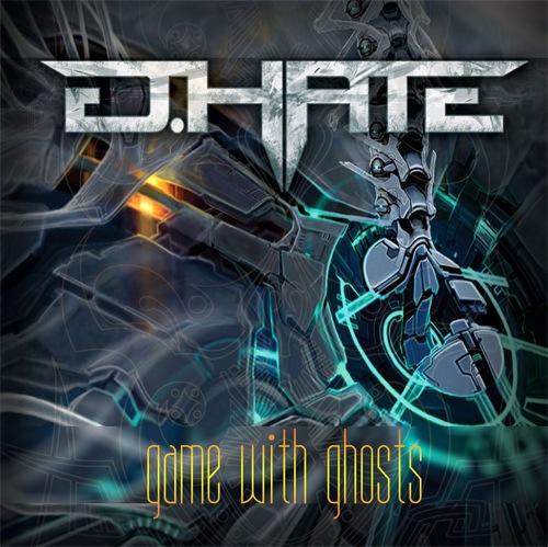 Новые альбомы сентября 2011: D.Hate – «Game With Ghosts»