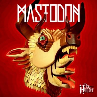 Новые альбомы сентября 2011: Mastodon – «The Hunter»