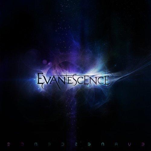 Новые альбомы октября 2011: Evanescence – «Evanescence»