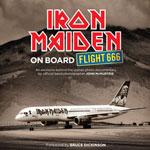 666 фотографий: Iron Maiden задокументировали 7-месячный тур в книге