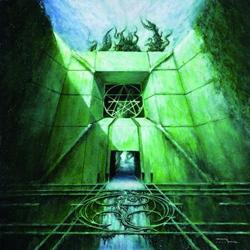 Новые альбомы октября 2011: Abzu – «Absu»