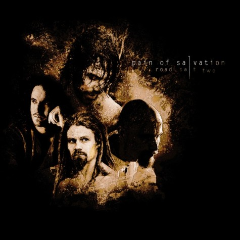 Новые альбомы октября 2011: Pain of Salvation – «Road Salt Two»»