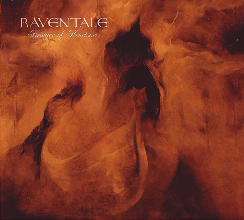 Новые альбомы октября 2011: Raventale – «Bringer Of Heartsore»