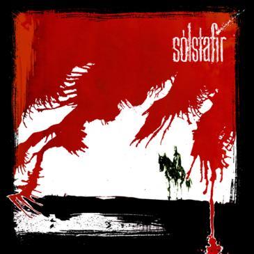 Новые альбомы октября 2011: Solstafir – «Svartir Sandar»