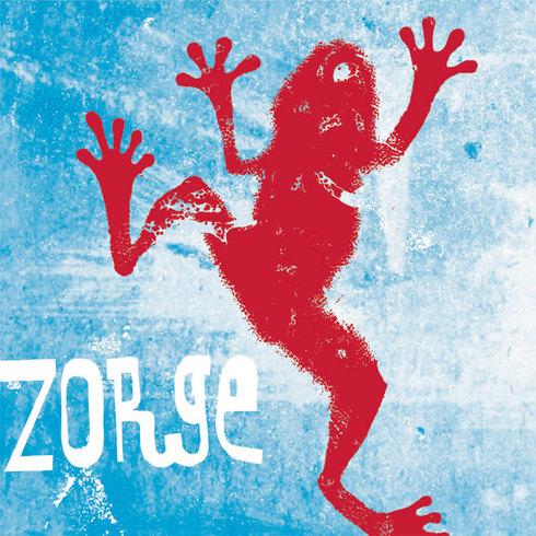 Новые альбомы октября 2011: Zorge – «Без Названия»