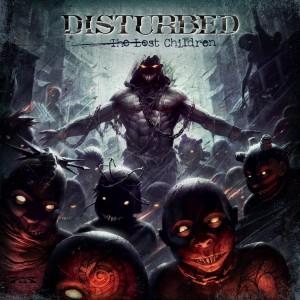 Новые альбомы ноября 2011: Disturbed - «The Lost Children»