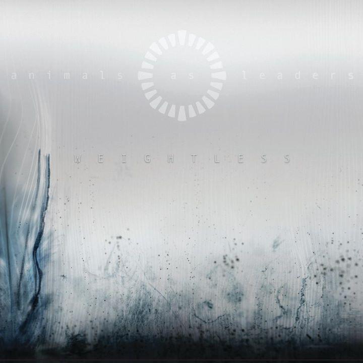 Новые альбомы ноября 2011: Animals As Leaders - «Weightless»