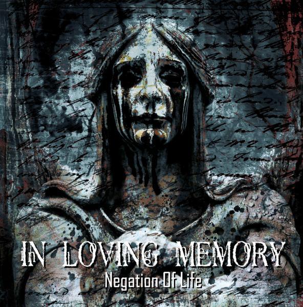 Новые альбомы ноября 2011: In Loving Memory - «Negation Of Life»