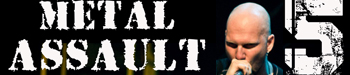 26 ноября Metal Assault 5 в клубе Magnit (Молодечно)