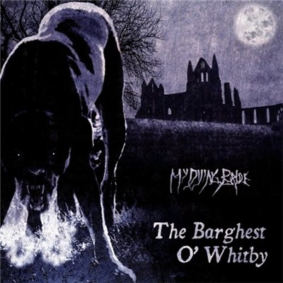 Новые альбомы ноября 2011: EP My Dying Bride - «The Barghest O' Whitby»