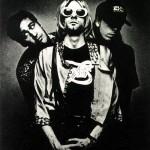 В США будут официально отмечать день группы Nirvana
