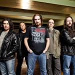Взрыв в студии Dream Theater. Видео