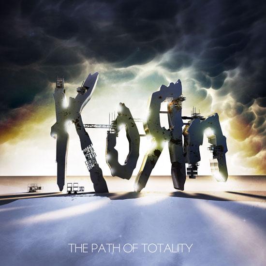 Новые альбомы декабря 2011: Korn – «The Path of Totality»