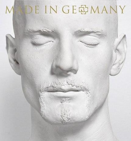 Новые альбомы декабря 2011: Rammstein – «Made In Germany 1995-2011»