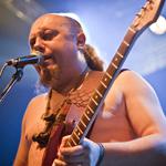Фотографии с концерта Тролль гнет ель в Минске