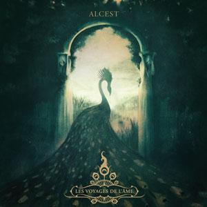Новые альбомы января 2012: Alcest - Les Voyages De L'Âme