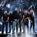Iron Maiden в 2011-м заработали на концертах миллионы долларов
