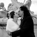 Музыкант Korn женился на актрисе сериалов