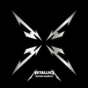 Новые альбомы января 2012: EP Metallica - Beyond Magnetic