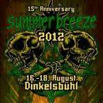 Фестиваль Summer Breeze 2012
