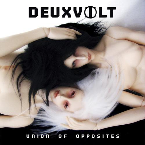 Новые альбомы февраля 2012: Deuxvolt – «Union of Opposites». Скачать аудио + видео