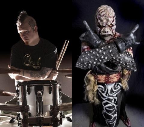 Умер ударник группы Lordi