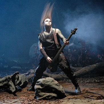 Клипмейкеры Behemoth и Eluveitie сняли видео для российской группы