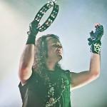 Концерт Moonspell в Минске. Фото