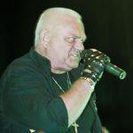 Концерт U.D.O. в Минске. Видео