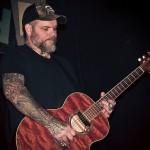Скотт Келли (Neurosis): Музыка пишет себя сама. Интервью