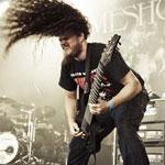 Meshuggah рассказали, как перешли на 8-струнные гитары. Видео