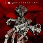 Новые альбомы июля 2012: P.O.D. - «Murdered Love» + видео