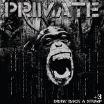 Новые альбомы июля 2012: Primate - «Draw Back A Stump» + видео