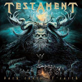 Новые альбомы июля 2012: Testament - «The Dark Roots Of Earth» + видео